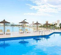 Sol Katmandu Park Resort In Magaluf Balearic Islands Loveholidays Complejo Turistico Mallorca Hotel