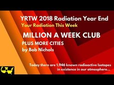 Facing a Dying Nation. It is the Radiation. ByBob NicholsJanuary 5, 2019 Records show Washington, D.C. booked 7.38 BILLION counts of deadly beta radiation in 2006. It takes a nuclear corporation or government to do this. Who do you think did it? Total Gamma Radiation Reported in the USA – 2018 Year End Totals. 2014… Radiation Exposure, 2018 Year, Thinking Of You, Washington, January, Bob, Thing 1, City, Thinking About You