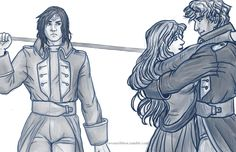 """""""Stupid lighteyes and their stupid happiness and niceness and what the hell why do I care."""" Jealous Kaladin is one of my favorite flavors of Kaladin."""