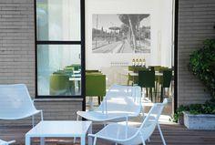 BNL Marco Polo Sports Center, Roma, 2013 - Vittorio Grassi Architetto and Partners