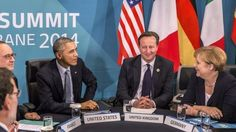 """Look at all these greedy, lying bastards. NO on #TTIP #TPP #StopTTIP #StopTPP #FightTheTTIP #FightTheTPP  David Cameron pledges to put """"rocket boosters"""" behind plans for an EU-US free trade deal, following a meeting with fellow leaders at the G20 summit."""