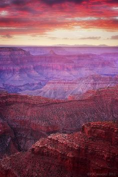 Grand Canyon National Park, Arizona, USA   Canyon of the West by htdcam81