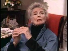 Sara Nichifor  The only actress to win more Oscars then Meryl Streep (3) is the great Katherine Hepburn (4). Here is an amazing documentary of the legendary actress talking about who actually she was.  Enjoy !
