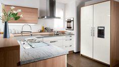 30 Piccole Cucine Funzionali e Adorabili per Idee di Arredo | MondoDesign.it
