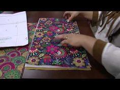 Mulher.com - 18/03/2016 - Maleta/Necessaire triangular - Regina Heitor PT2 - YouTube