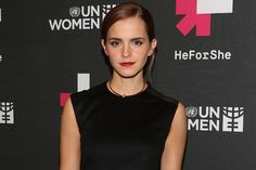 Emma Watson's Empowering #HeForShe Twitter Q&A Is All The Advice You Will Ever Need