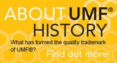 Manuka Genuine HOney - UMF Honey Association Licencees - UMF® trademark