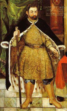 16th and 17th century Polish Dress — Zupan   Reconstructing History