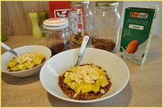 We love our kitchen: Kokosové müsliAhoj! Okrem ovsenej kaše je müsli vý...