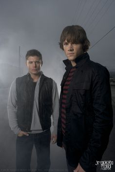 Dean & Sam...!!! :D <3