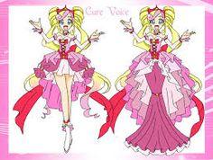 Image result for go princess precure oc