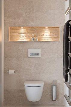 luxury bathroom Ripples Bathrooms :: The Luxury Ensuite Beige Bathroom, Ensuite Bathrooms, Guest Bathrooms, Laundry In Bathroom, Small Bathroom, Bathroom Ideas, Bathroom Colors, Guest Toilet, Downstairs Toilet