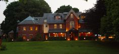 Bethlehem, Pennsylvania - Sayre Mansion