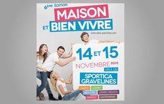 Salon De La Maison à Gravelines les 14/11/2015 et 15/11/2015