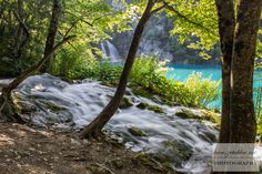 Plitvice National Park. Croazia.