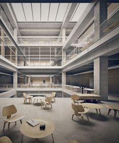 Förderpreis Gebäude: © Paul Künzel, Philipp Obkircher