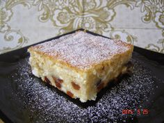 Betti gluténmentes konyhája: Túrós süti Tiramisu, French Toast, Cheesecake, Breakfast, Ethnic Recipes, Food, Morning Coffee, Meal, Cheesecakes