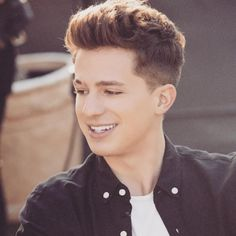 """Charlie Puth Wrote A Song He Thinks The """"Whole World Will Sing"""" - http://oceanup.com/2016/05/23/charlie-puth-wrote-a-song-he-thinks-the-whole-world-will-sing/"""