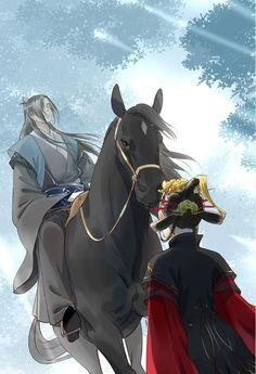 Anime Comics, Horses, Animals, Animales, Animaux, Animal, Animais, Horse
