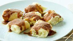 Tradicionalna jed slovenske kuhinje. Slovenian Food, Breakfast, Morning Coffee