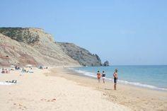 Praia da Luz - Portugal