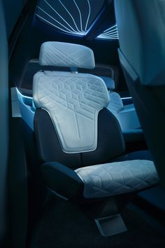 Sjekk ut BMWs elleville luksus-SUV som kommer neste år » ITavisen Best Car Interior, Car Interior Design, Interior Sketch, Interior Trim, Automotive Design, Car Interior Upholstery, Automotive Upholstery, Spaceship Interior, Aircraft Interiors