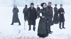 Watch Penny Dreadful Online | Netflix