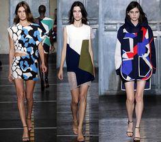 cubism in fashion