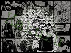 Wallpaper Anime Manga HD : Kakuzu Wallpaper Hd