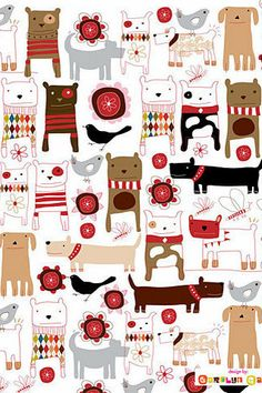iphone壁纸,How to Draw , Study Resources for Art Students , CAPI ::: Create Art Portfolio Ideas at milliande.com, Art School Portfolio Work ,Whimsical, Cute, Kawaii,Doll.Girls