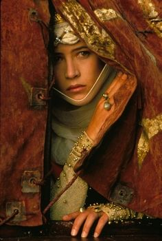 Sophie Marceau as the Princess of Wales~ Braveheart