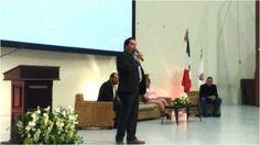 <p>Chihuahua, Chih.- El presidente de Movimiento Ciudadano en Chihuahua Alan Falomir, indicó que se tienen que hacer las cosas de manera distinta cuando