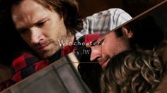 Winchesters(Sam, Dean, Mary) - Shattered
