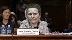 Pamela Downs For President 2016