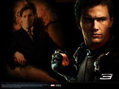 James Franco - James Franco in Spider-Man 3 Wallpaper 23 800x600
