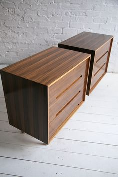 1960s Chest of Drawers by John and Sylvia Reid for Stag