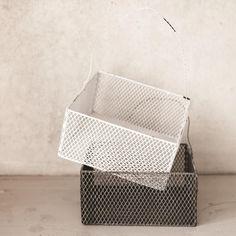 Ellu Square Basket