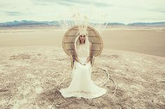Mara Hoffman Debuts Bridal for Your Next Whimsical Elopement