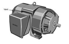 Electrical Motors Basic Components ~ Electrical Knowhow Electrical Diagram, Electrical Components, Electrical Energy, Electrical Engineering, Engineering Courses, Engineering Projects, Transformer Wiring, Conduit Box, Hvac Maintenance