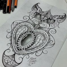 #mandala#mandalas#drawntattoo#drawn#desenhotattoo#rhanuii#niteroi#itaipu#rj#tatuagem#natureza#arte#coruja#lotus#gato#zen# Por Márcio Rhanuii. Whatsapp .99650.4053 | Flickr - Photo Sharing!