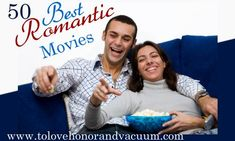 Nice 50 Best Romantic Movies--great Date Night ideas!... RooMag ~ by Candace Cameron Bure Check more at http://kinoman.top/pin/9879/