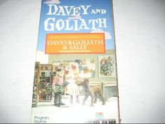 Davey and Goliath and Sally [VHS] , http://www.amazon.com/dp/1555682448/ref=cm_sw_r_pi_dp_Leafrb0F6FC7T