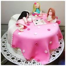 Resultado de imagem para imagens bolo festa do pijama
