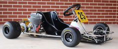 Vintage Go Karts, Toys For Boys, Boy Toys, Homemade Go Kart, Go Kart Plans, Go Kart Racing, Sand Rail, Quad Bike, Karting