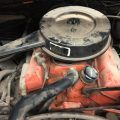 EXCLUSIVE: 1964 Chevrolet Impala SS 1964 Impala For Sale, Car Sit, S Car, Chevrolet Impala, Barn Finds, Cool Cars, Ss, Things To Sell