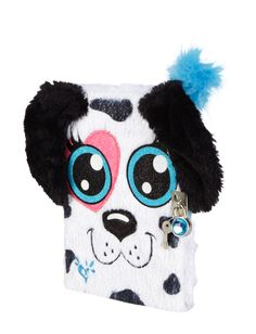 Dalmation Journal   Journals & Writing   Beauty, Room & Tech   Shop Justice