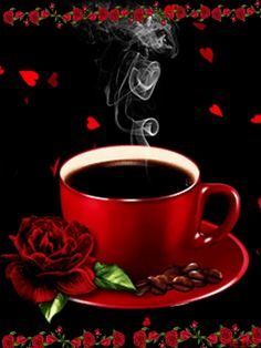 Gifntext is a free online gif creator and editor. Add moving text or images to any gif. Good Morning Coffee Gif, Good Morning Good Night, Good Morning Images, Coffee Break, Gif Café, Coffee Images, Coffee Pictures, Good Morning Flowers, Good Morning Greetings