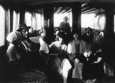 The film Suvinen satu (1925)