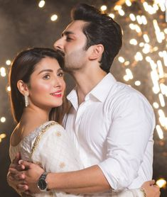 Beautiful Couple Ayeza Khan & Danish Taimoor Working Together on Geo Entertainment Drama Meher Posh Photo Poses For Couples, Wedding Couple Poses Photography, Couple Photoshoot Poses, Cute Couples Photos, Couples Images, Couple Posing, Wedding Photoshoot, Bride Photography, Couple Shoot