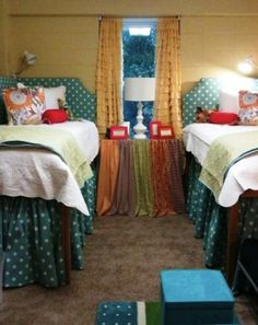 Guest Blogger Post: Warm Ups for the Dorm Room by The Puzzle of Sandras Life